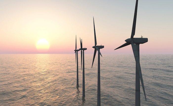 Japonya denizüstü rüzgarda küresel liderliğe hazırlanıyor