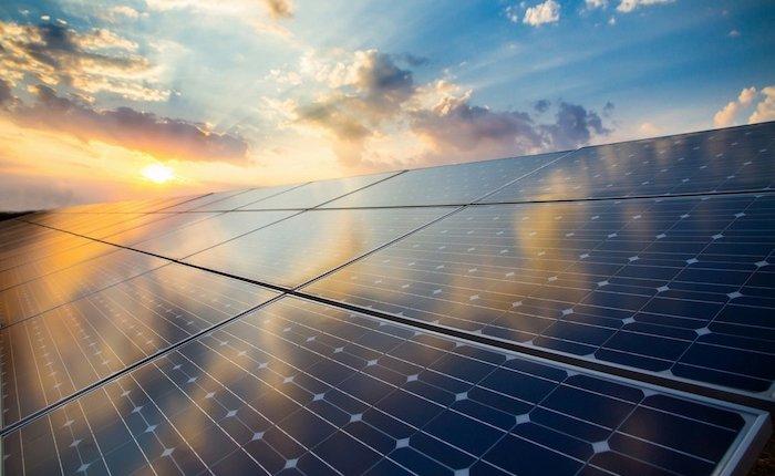 Küresel GES kapasitesi yüzde 34 artacak