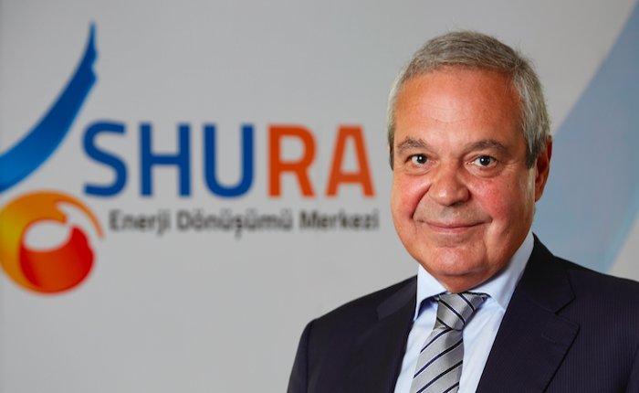 Hakman: Ekonomik iyileşme planları enerji dönüşümüyle birlikte tasarlanmalı