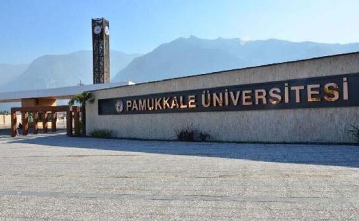 Pamukkale Üniversitesi elektrik doktoru arıyor