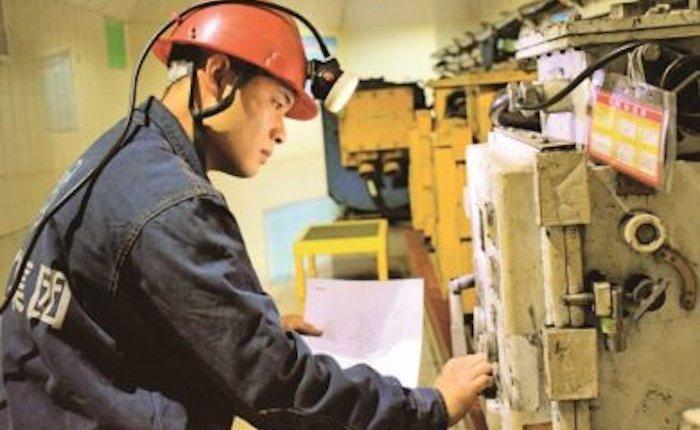 Çin kış için enerji tedariğini tamamladı
