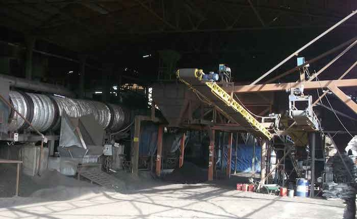 Nuh Eleme Şırnak'ta kömür kırma - eleme ve paketleme tesisi kuracak