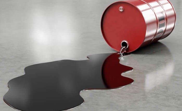 Rus Ural petrolü 2020'de yüzde 34,4 ucuzladı