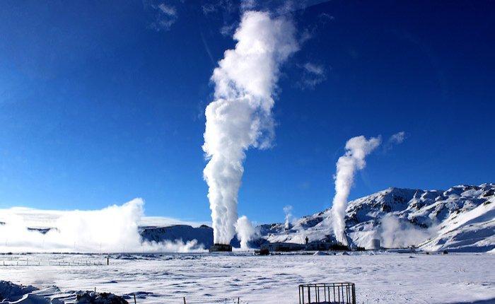 Buhar Enerji sera faaliyetleri için jeotermal kapasitesini arttıracak