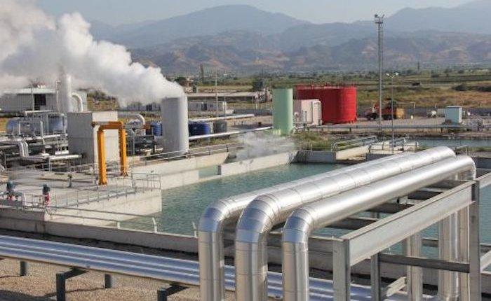 Manisa'da toplu enerji santralleri açılışı gerçekleştirilecek