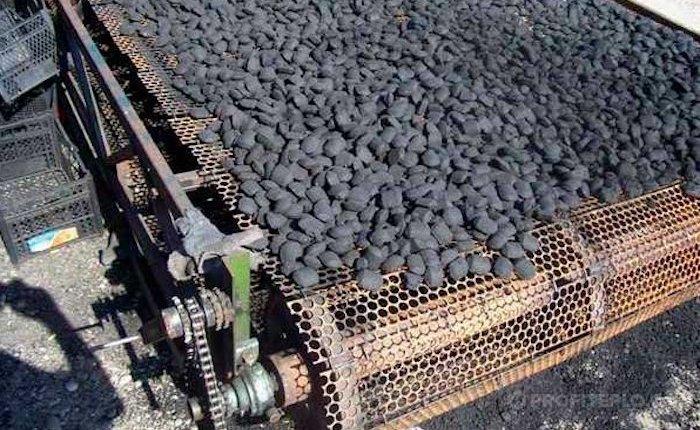 Hatay'da kömür briketleme tesisi kurulacak