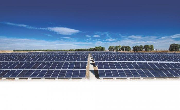 Gaziantep Valiliği tarımsal sulama için 5 MW'lık GES kuracak