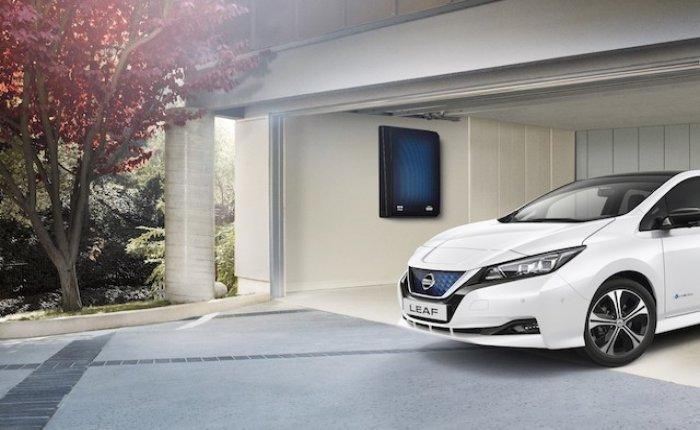 Nissan İngiltere'de EV batarya üretimini arttıracak