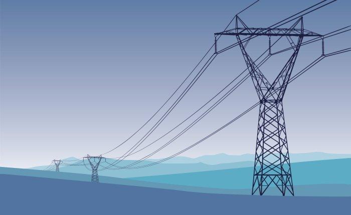 Spot elektrik fiyatı 16.04.2021 için 323,39 TL