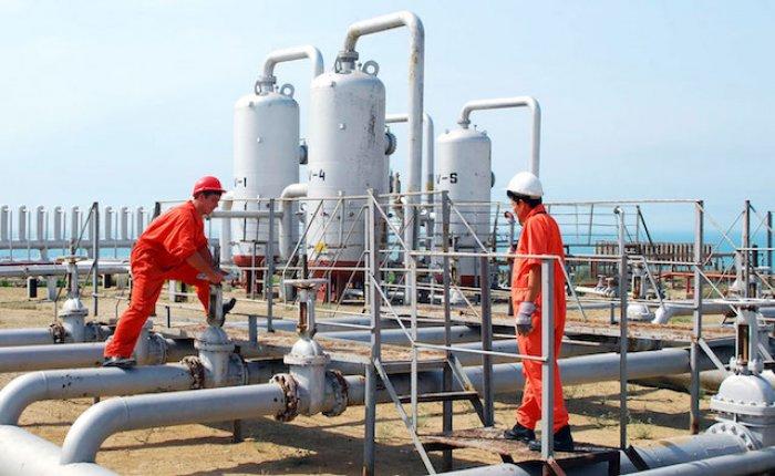 Küresel doğal gaz talebi 2021'de yüzde 3 büyüyecek