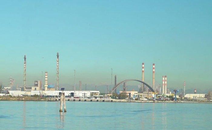 Enel, Venedik'teki kömür santralinin iki birimini kapatacak
