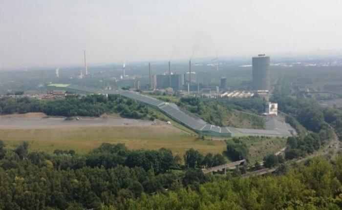 Almanya'da gaz santrallerinin kapasitesi 2023'te kömürü geçecek
