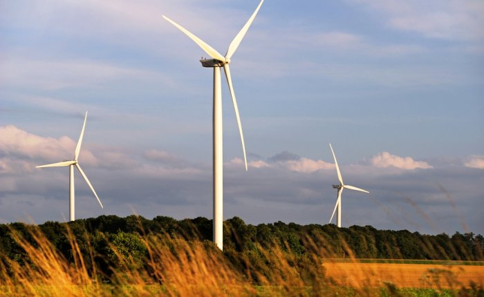 TÜREK@home rüzgarda yatırıma odaklandı