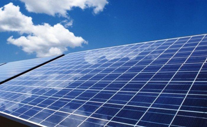 Almanya 2020'de 4,880 MW güneş kapasitesi ekledi