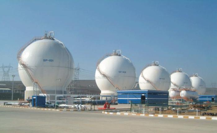 Kongaz'ın LPG dağıtıcı lisansına iptal