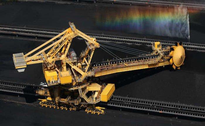 Glencore'un kömür üretimi yüzde 24 düştü