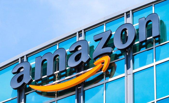 Amazon dağıtımı CNG yakıtlı araçlarla yapacak