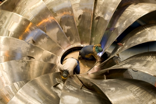 Alstom`dan 100 milyon Euro`luk üç hidro siparişi