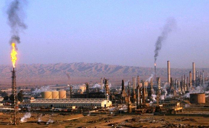 Irak bu yıl rafinaj kapasitesini arttıracak