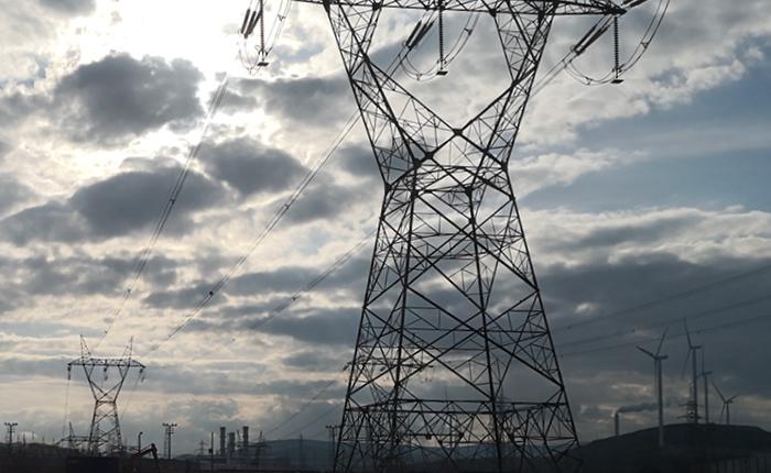 Spot elektrik fiyatı 01.08.2021 için 552,88 TL