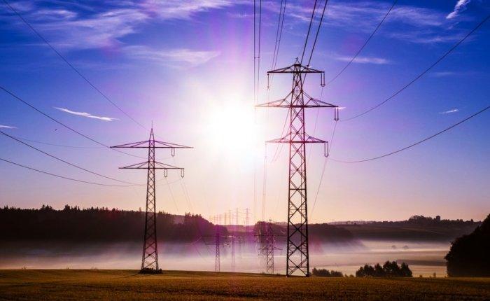 Spot elektrik fiyatı 27.04.2021 için 382,22 TL