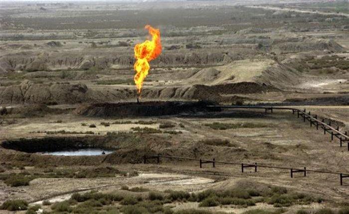 İran petrolünün Asya fiyatı yükseldi