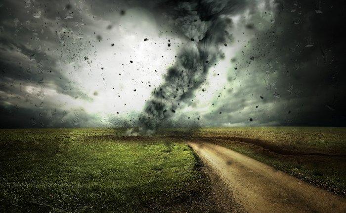 2020'de doğal afetlerin faturası 268 milyar dolar oldu