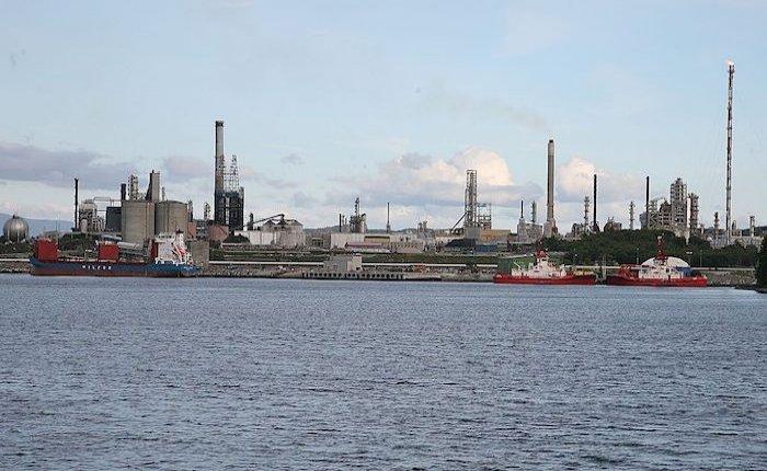 Norveç'in en büyük petrol terminalinde uzlaşma sağlandı