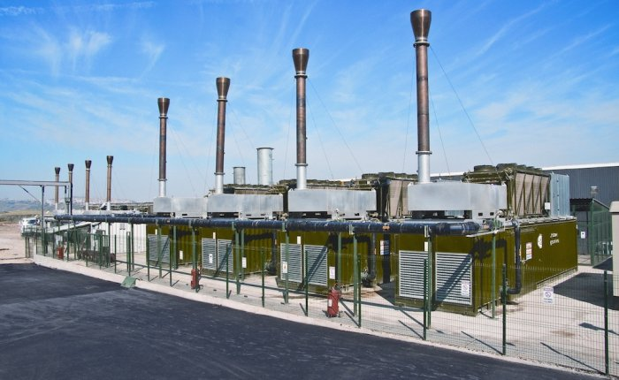 TürkÇim Edirne'nin atıklarını elektriğe dönüştürecek