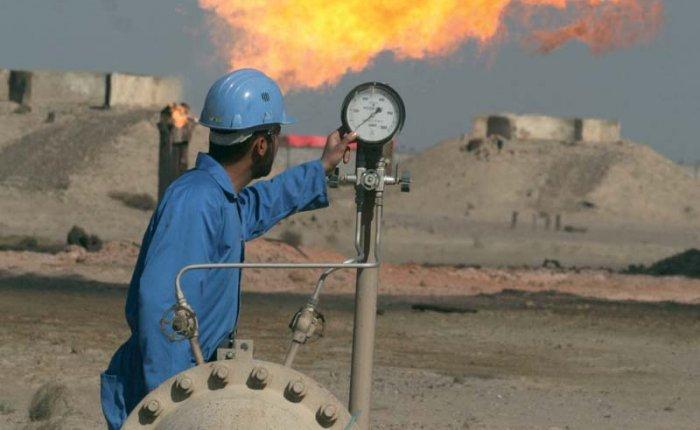 Irak ön ödemeli petrol satışını askıya aldı
