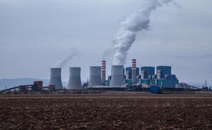 Türkiye'de Kömür sitesi yayında