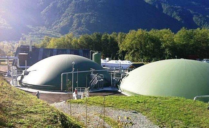 Etaş Kırşehir'de 2 MW'lık biyogaz tesisi kuracak