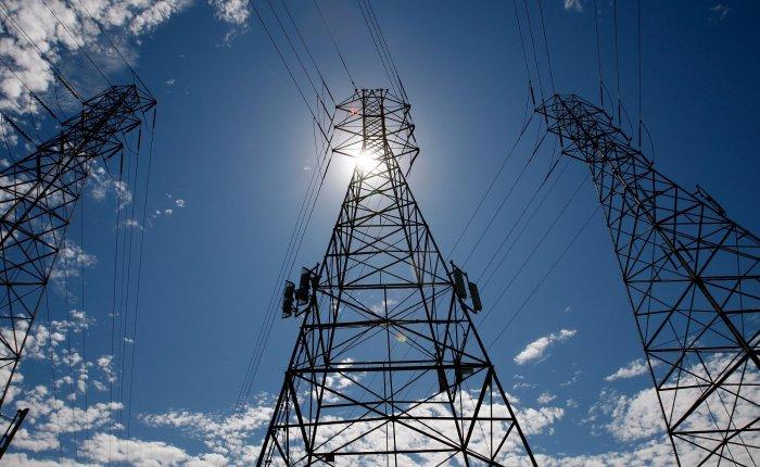 Spot elektrik tavan fiyatı Mart'ta 569 TL/MWh