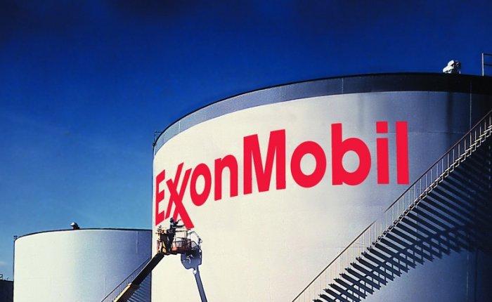 ExxonMobil'in rezervleri üçte bir oranında azaldı