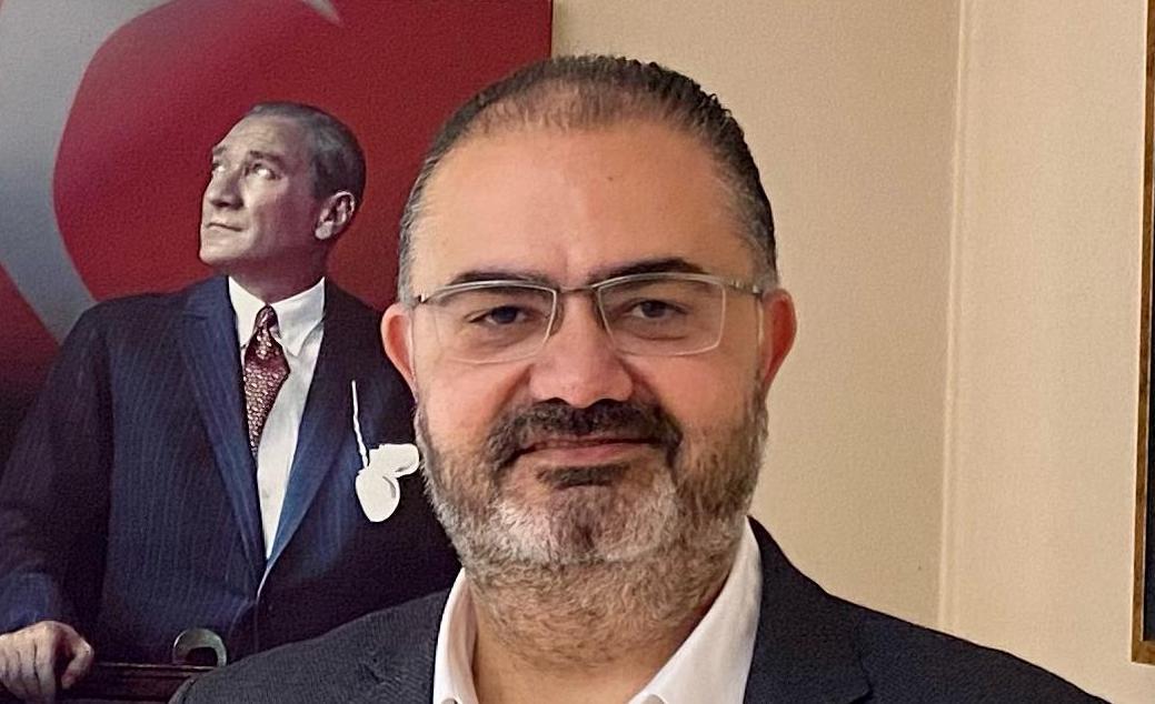 Turcas'ta kamu ilişkilerini Obahan Obaoğlu yürütecek