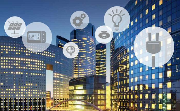Çankaya Üniversitesi Yüksek Performanslı Binalar Merkezi kuruldu