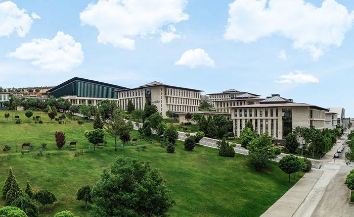Hasan Kalyoncu Üniversitesi 2 enerji hocası arıyor