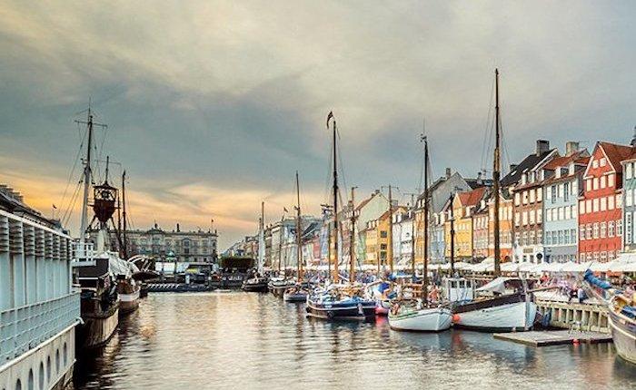 Danimarka'da Kuzey Akım 2 çalışmaları yeniden başlıyor
