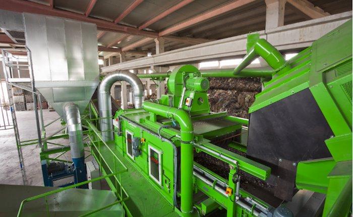 Er-Ka Bursa'daki tesisinde atıktan yakıt üretimini arttıracak