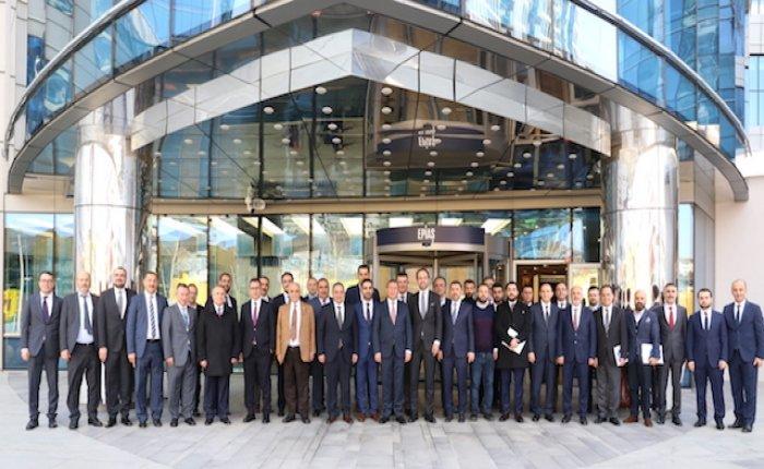 EPİAŞ 2020 Yılı Olağan Genel Kurul Toplantısı Mart'ta