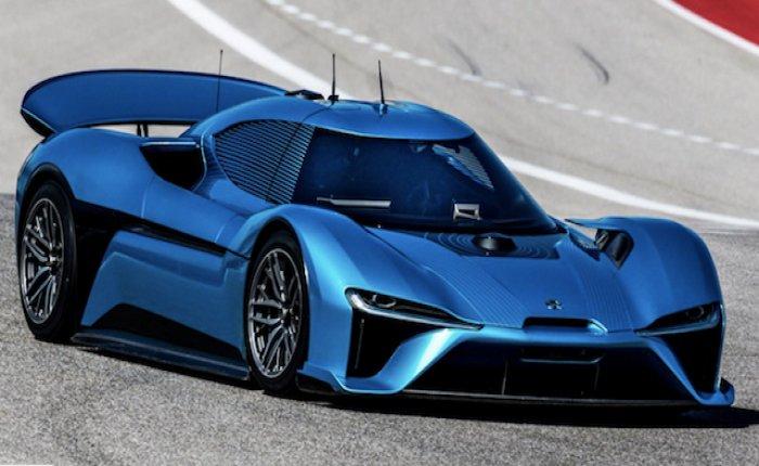 Çinli Nio, elektrikli araç üretimini azaltacak