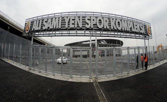 Ali Sami Yen Stadı elektrik ihtiyacını güneşten karşılayacak