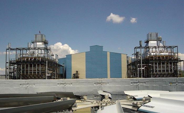 ENGIE Baymina santrali ile İZGAZ'ı Palmet'e sattı