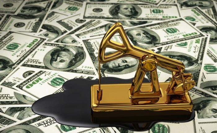 Goldman Sachs'ın 2021 petrol fiyat tahmini 72,61 dolar