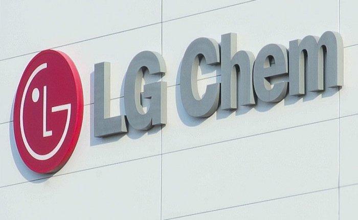 LG Chem 4,5 milyar dolar batarya yatırımı yapacak
