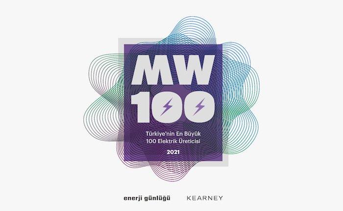 """""""MW 100 - Türkiye'nin En Büyük 100 Elektrik Üreticisi"""" araştırması açıklanacak"""