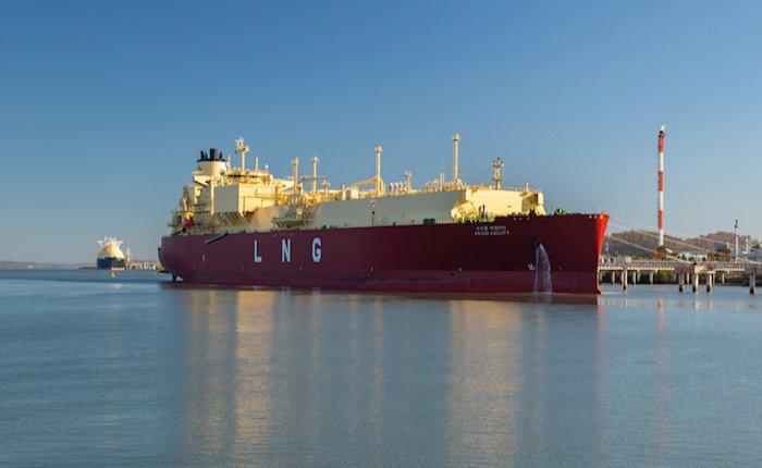 Avrupa'da LNG talebi yüzde 11 düşebilir