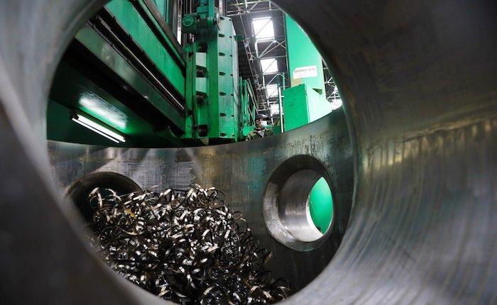 Akkuyu NGS için nükleer reaktör üretimine başlandı