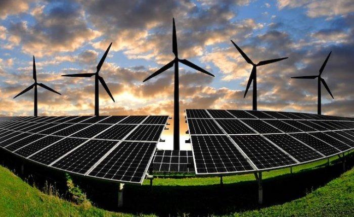 IRENA: Elektriğin yüzde 90'ı yenilenebilirden sağlanacak
