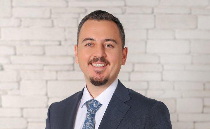 Sungrow Türkiye Satış Müdürlüğüne Kemal Balaban getirildi